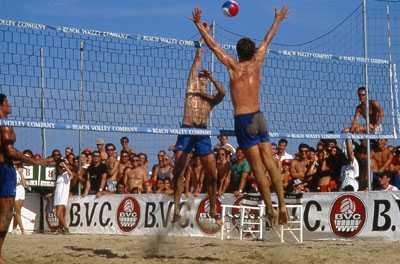 Sesta edizione circuito provinciale di Beach Volley