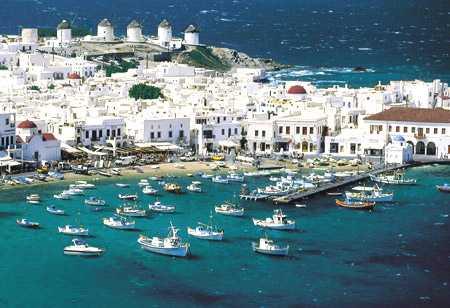 Grecia:70% laureati pronto ad andarsene