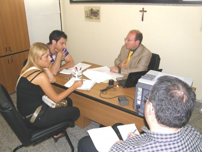 Taurianova: i primi sei mesi di lavoro del Difensore Civico