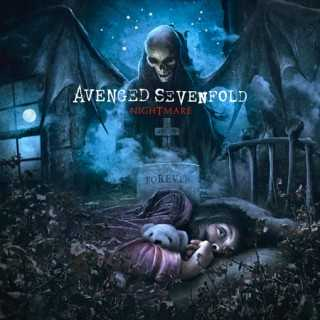 "Avenged Sevenfold – ""Nightmare"""