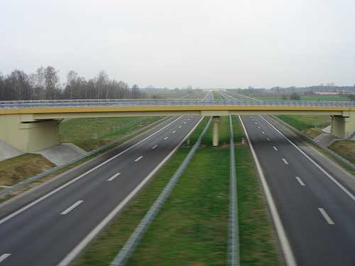 Autostrada A3, chiusure notturne tra gli svincoli di Altilia-Grimaldi e Falerna