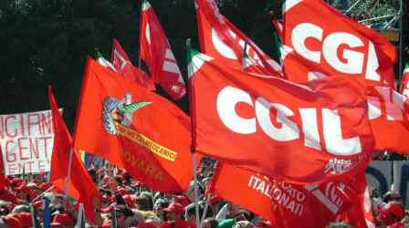 Cgil: in Calabria aumenta la precarietà del lavoro