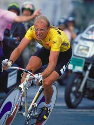 E' morto Laurent Fignon