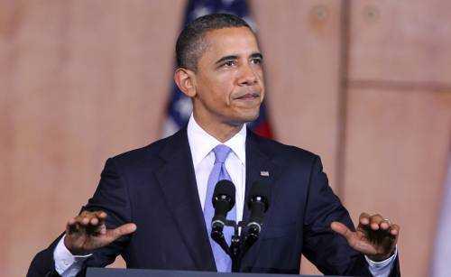 Obama al vertice Nato
