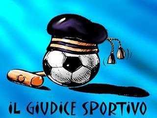 Calcio, i provvedimenti del giudice sportivo dall'Eccellenza alla Prima Categoria