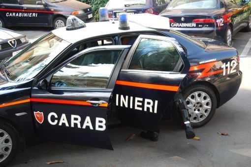 Le operazioni dei Carabinieri