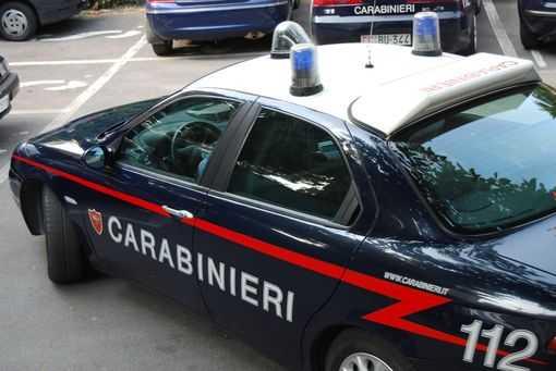 Porto abusivo di arma da fuoco e relativo muzionamento, arrestato diciottenne di San Costantino