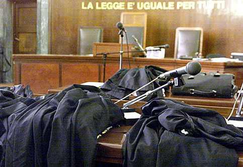 """""""Cent'anni di storia"""": arriva la sentenza della Corte d'assise di Palmi"""