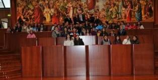 Il_Presidente_assieme_ai_professori_e_agli_allievi