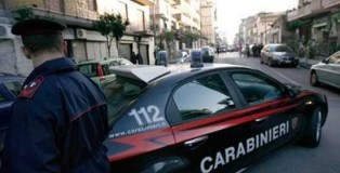 carabinieri-suicidio