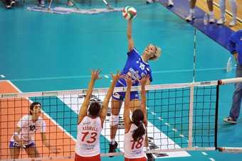 Volley Femminile, la presentazione del turno di A2