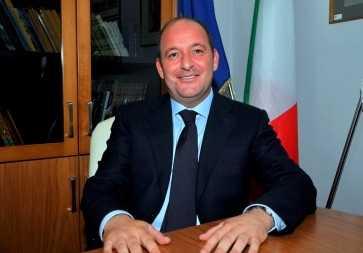 Intimidazione sindaco Bovalino, Caridi esprime solidarietà