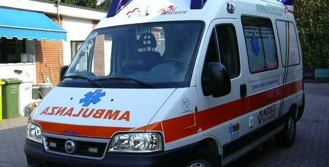 Terribile incidente nel reggino: tra i feriti anche una bimba di sei anni Cinque le persone coinvolte nello scontro tra due autovetture