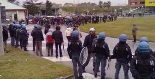 foto_blocco_strade_rende_studenti_unical