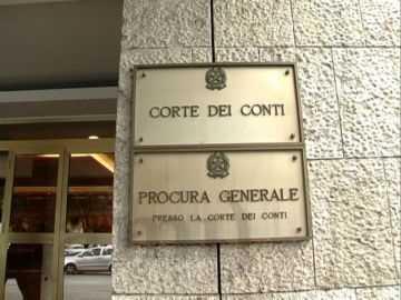 Regione: secondo la Corte dei conti l'equilibrio del bilancio 2009 non è corretto
