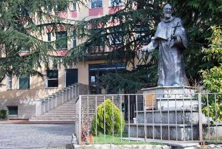 Scopelliti incontra il sindaco di San Giovanni in Fiore