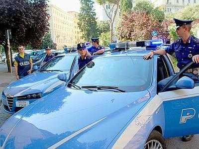 Cittanova, agguato ad autista impresa sequestrata per mafia, ferito