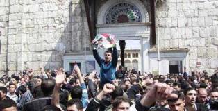 scontri siria2