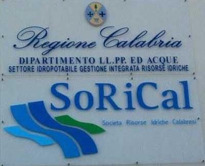 Furto su condotta Sorical, una denuncia a Bova Marina Allaccio abusivo individuato dai Carabinieri