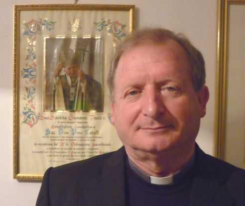 """Platania, l'anno catechistico si chiude con il recital """"I doni dello Spirito Santo"""""""