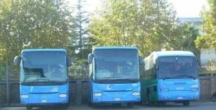 autobus fdc