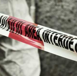 Omicidio a Reggio Calabria