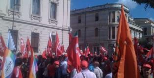 foto manifestazione_a_Reggio_6_settembre_2011