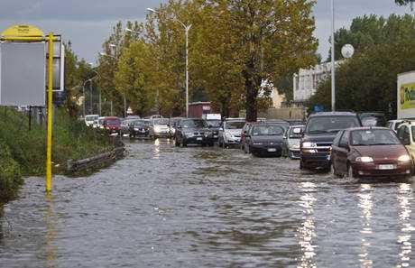 """Rischio alluvioni in Calabria, U.Di.Con.: """"Prevenire è meglio che curare"""""""