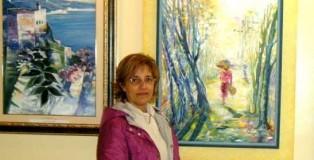 CATERINA RIZZO_NELLA_GALLERIA_MATTIA_PRETI