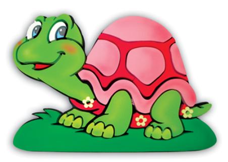 Paciuga la tartaruga
