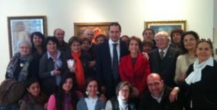 naccari con_associati_ars_enotria_al_museo_bilotti
