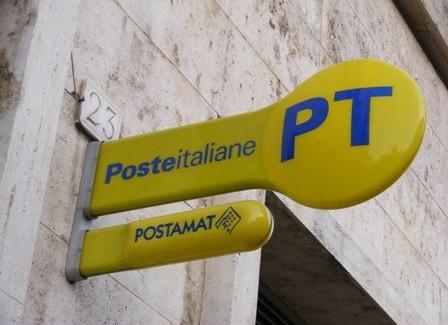 Poste Italiane, nuovo ATM Postamat a Melicucco Presenta moderni dispositivi di sicurezza, tra cui il macchiatore di banconote, che rende inutilizzabile il denaro sottratto in caso di atto vandalico