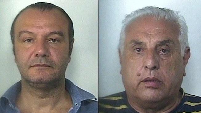 Foto arresto barbara croce 59