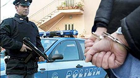 Sparatoria in strada in Calabria, arrestate due persone