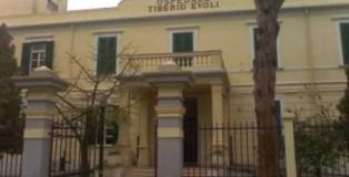 Ospedale Tiberio Evoli melito