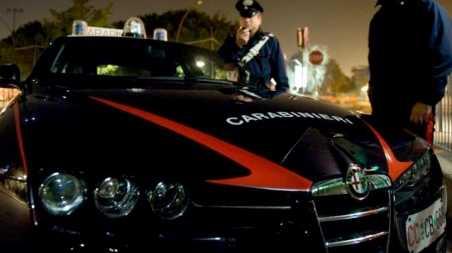 """Cosenza, otto arresti per """"cavallo di ritorno"""" Banda individuata dai carabinieri che hanno fatto luce su un giro di autovetture rubate. Contattavano i proprietari per avere soldi e restituire la macchina"""