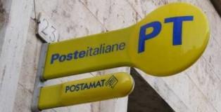 Poste Italiane - sign