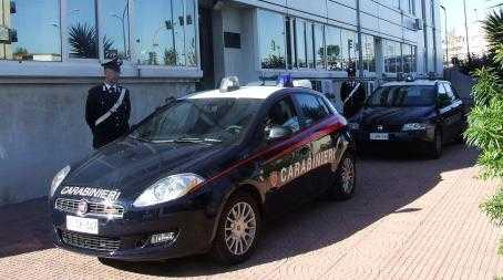 Arsenale nascosto in casolare di campagna a Laureana Arrestati tre fratelli. Arresti anche a San Ferdinando e Gioia Tauro per vari reati