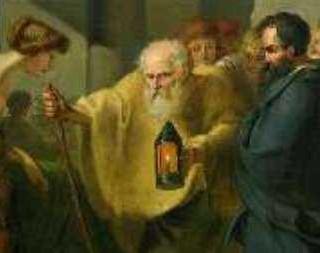 Dalla querela del vescovo Milito all'archiviazione del Giudice