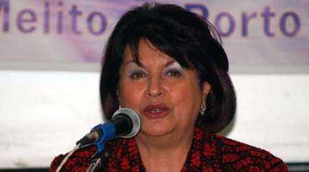 """""""Commissariamento sanità non risolve problemi antichi"""" Lo afferma Angela Napoli, presidente dell'associazione """"Risveglio Ideale"""""""