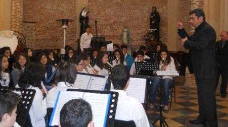 orchestra di fiati taurianova