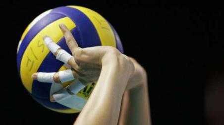 Buona prova per i reggini della Lu.Ca. Volley RC