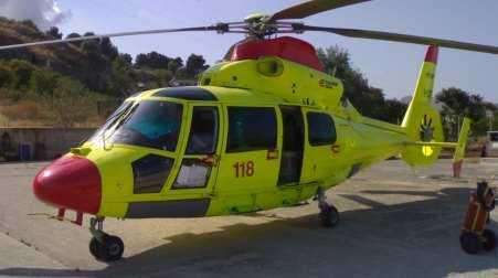 Si ribalta con trattore mentre è in campagna, grave 68enne L'uomo è stato trasportato in elisoccorso all'ospedale