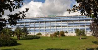 Ospedale Lamezia-Terme