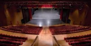 teatro auditorium unical
