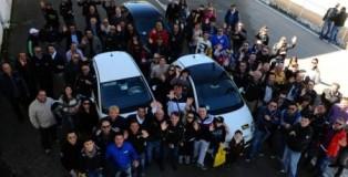 Rally Italia Talent