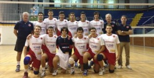 Lu. Ca. Volley