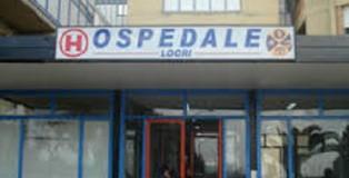 ospedale locri