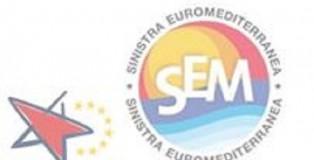 sinistra euromediterranea