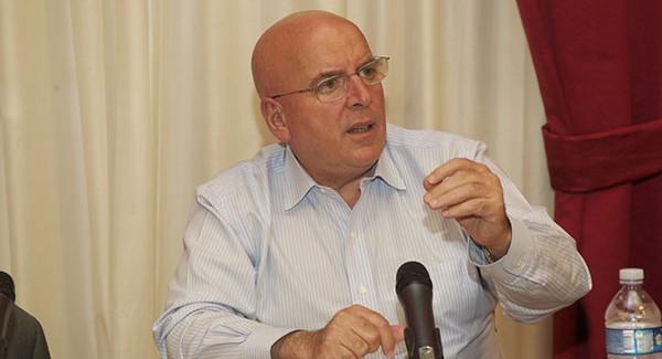 Mario Oliverio è Il Nuovo Governatore Della Calabria Ecco I 30